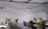 LED 3д панели Angels в интерьере