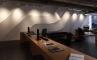 LED 3д панели Angels-2 в интерьере фото